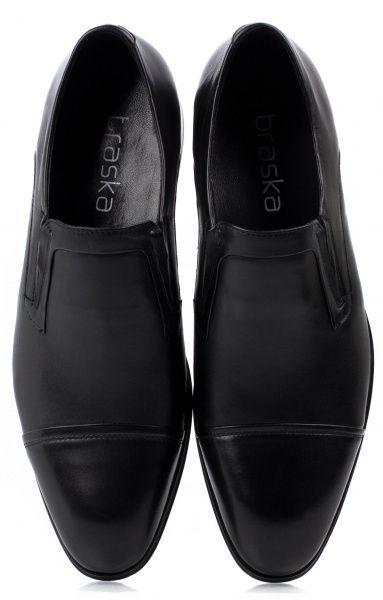 Туфли для мужчин Braska BR1268 купить обувь, 2017