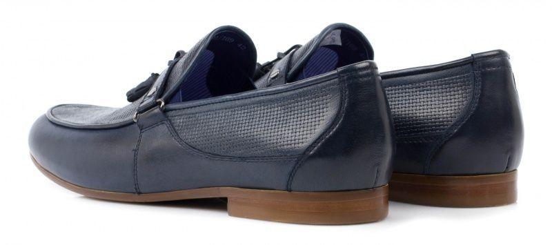 Туфли для мужчин Braska BR1269 , 2017