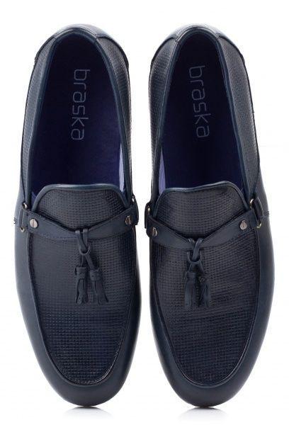 Туфли для мужчин Braska BR1269 купить обувь, 2017