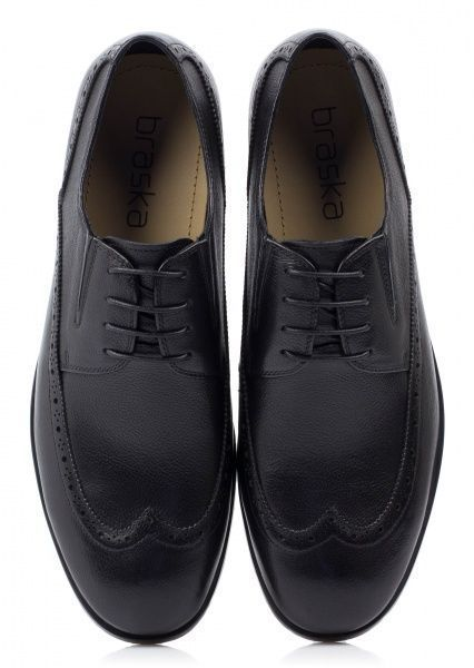 Туфли для мужчин Braska BR1272 купить обувь, 2017