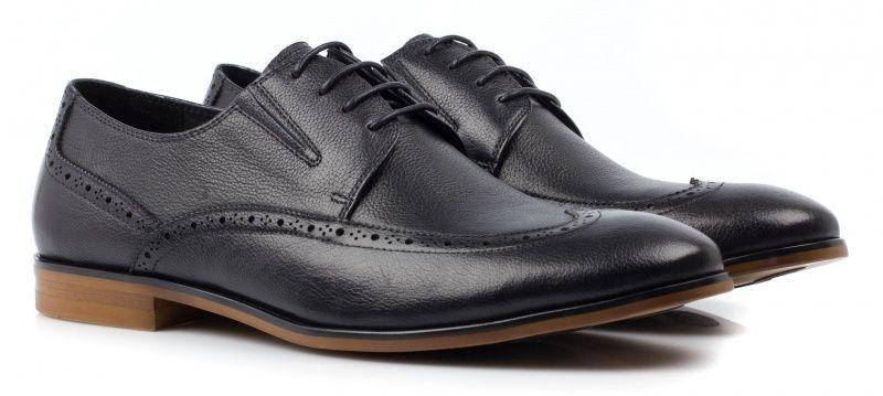 Туфли для мужчин Braska BR1272 примерка, 2017