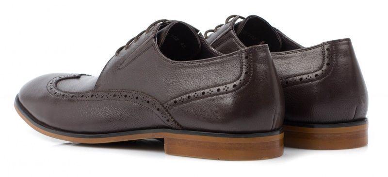 BRASKA Туфли  модель BR1273, фото, intertop