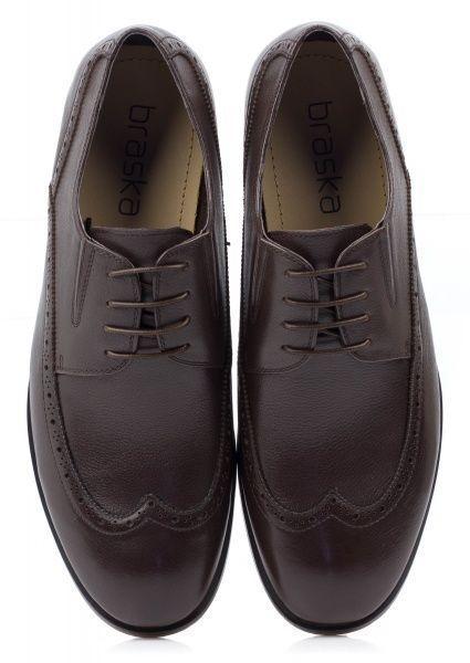 Туфли для мужчин Braska BR1273 купить обувь, 2017