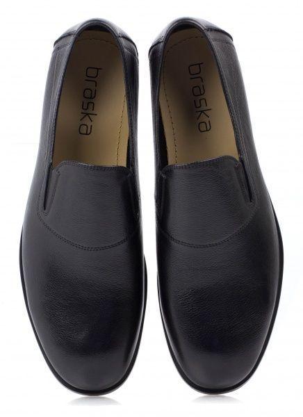 Туфли для мужчин Braska BR1276 купить обувь, 2017