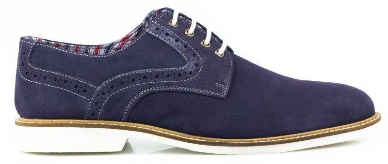 Туфли для мужчин BRASKA BR1278 цена, 2017