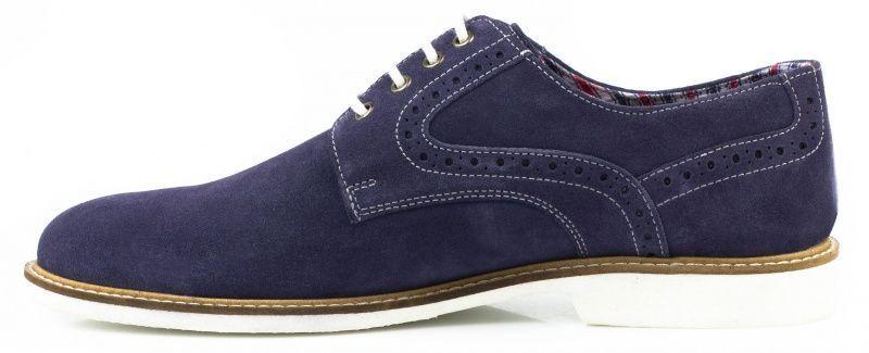 Туфли для мужчин BRASKA BR1278 брендовые, 2017