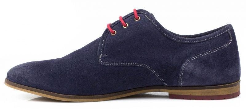 Туфли для мужчин BRASKA BR1279 купить в Интертоп, 2017