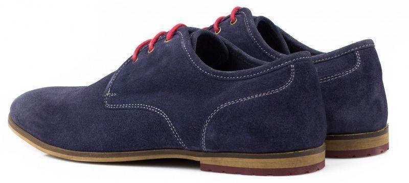 Туфли для мужчин BRASKA BR1279 , 2017