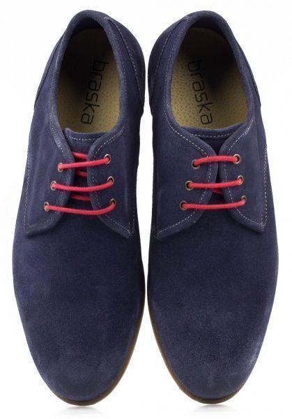 Туфли для мужчин BRASKA BR1279 купить обувь, 2017