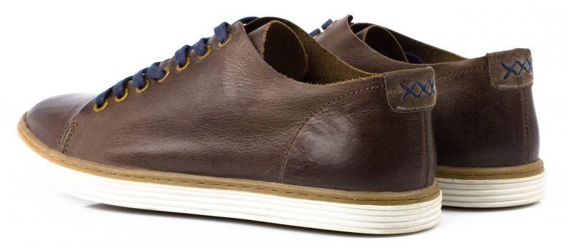 Полуботинки для мужчин BRASKA BR1282 цена обуви, 2017
