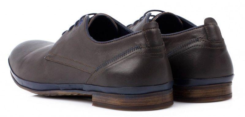 Полуботинки для мужчин Braska BR1283 цена обуви, 2017