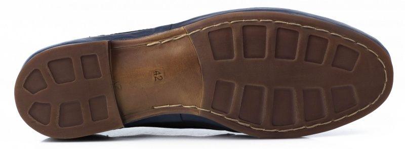 Полуботинки для мужчин Braska BR1284 брендовая обувь, 2017
