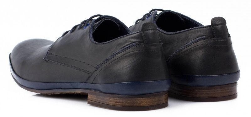 Полуботинки для мужчин Braska BR1284 цена обуви, 2017