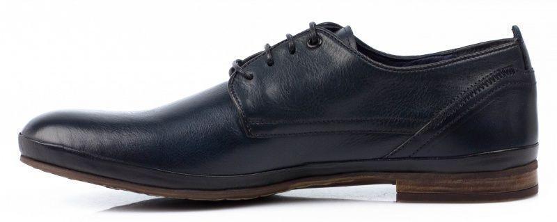 Braska Полуботинки  модель BR1285 купить обувь, 2017
