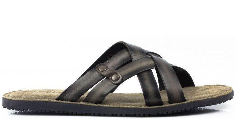 Шлёпанцы для мужчин Braska BR1286 размерная сетка обуви, 2017