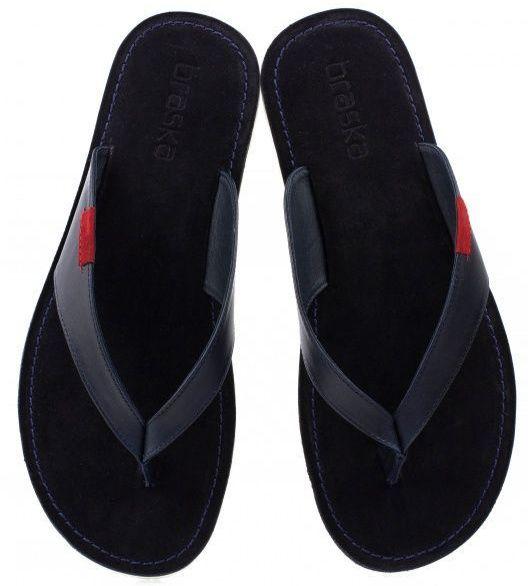 Вьетнамки для мужчин Braska BR1287 брендовая обувь, 2017