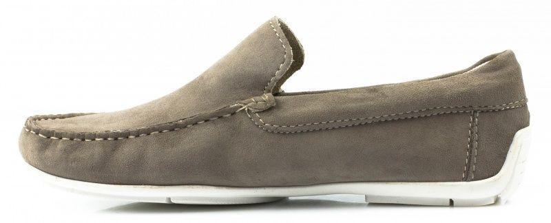 Полуботинки для мужчин Braska BR1291 модная обувь, 2017