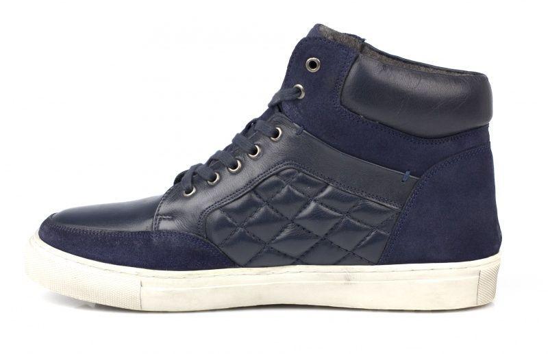 Braska Ботинки  модель BR1294 размеры обуви, 2017