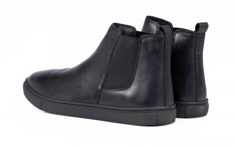 Braska Ботинки  модель BR1297 размерная сетка обуви, 2017