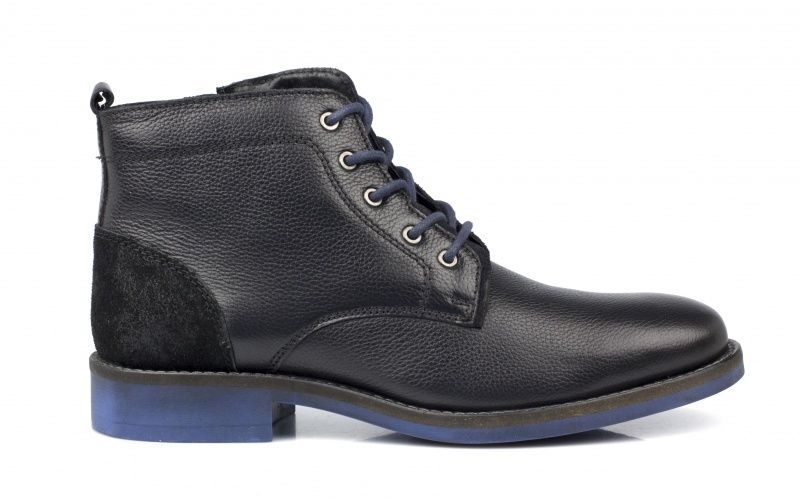 Ботинки для мужчин Braska BR1299 размерная сетка обуви, 2017