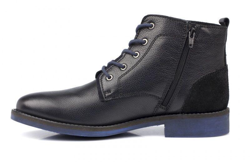 Ботинки для мужчин Braska BR1299 , 2017