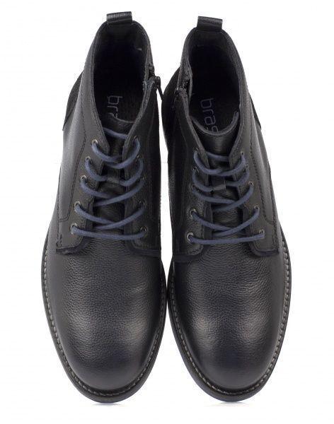 Ботинки для мужчин Braska BR1299 цена, 2017