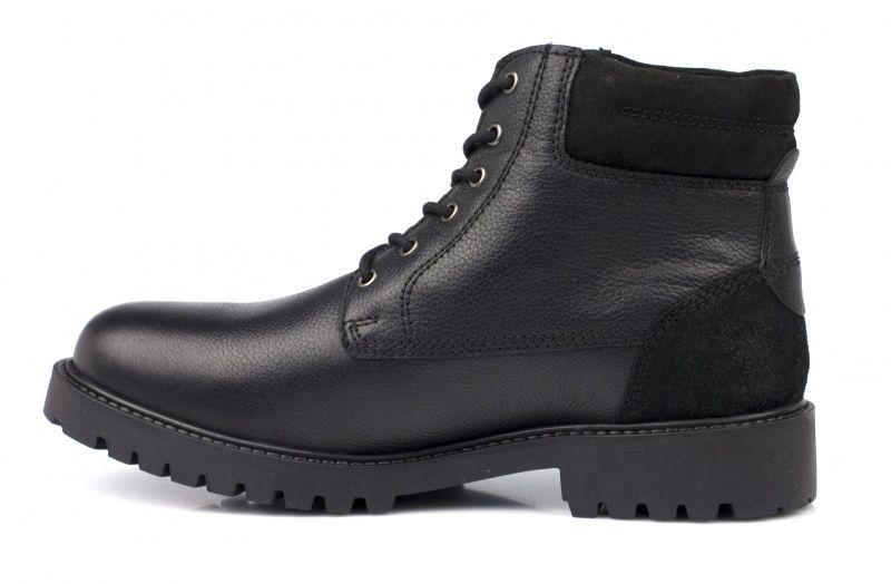 BRASKA Ботинки  модель BR1301, фото, intertop