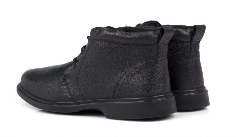 Braska Ботинки  модель BR1302 размерная сетка обуви, 2017