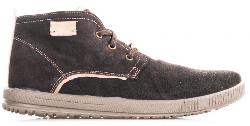 Ботинки для мужчин Braska BR1303 купить в Интертоп, 2017