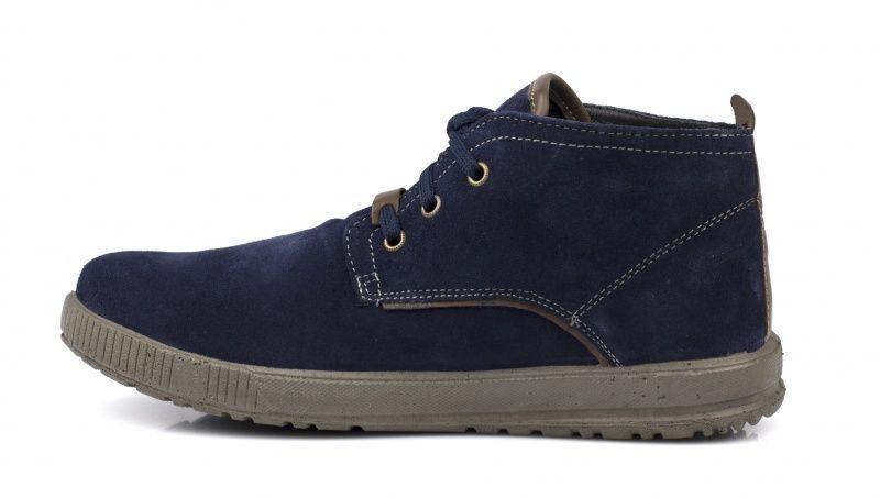 Braska Ботинки  модель BR1304 размеры обуви, 2017