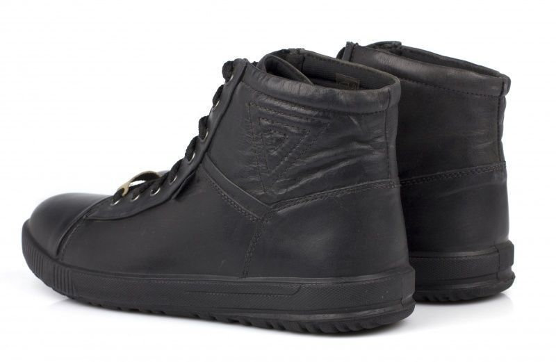 BRASKA Ботинки  модель BR1305, фото, intertop