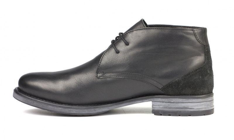 Ботинки мужские Braska BR1306 размеры обуви, 2017