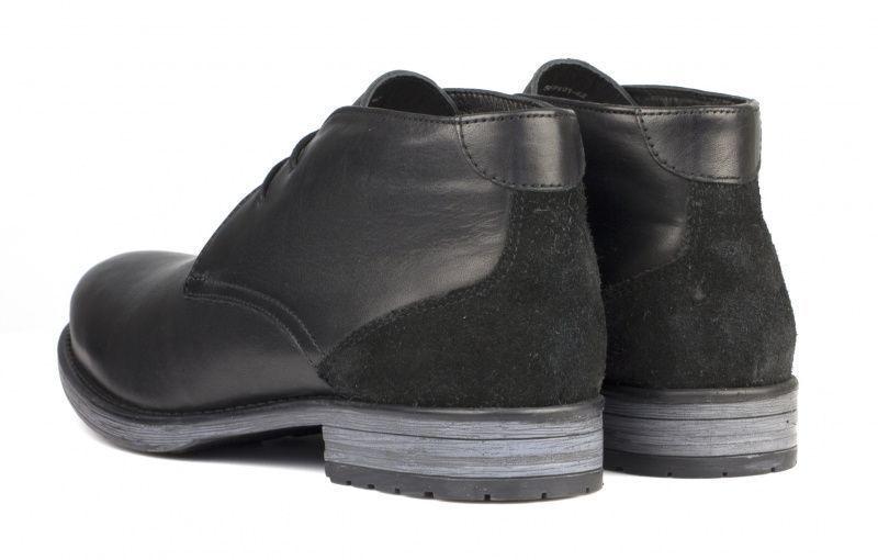 Ботинки мужские Braska BR1306 размерная сетка обуви, 2017