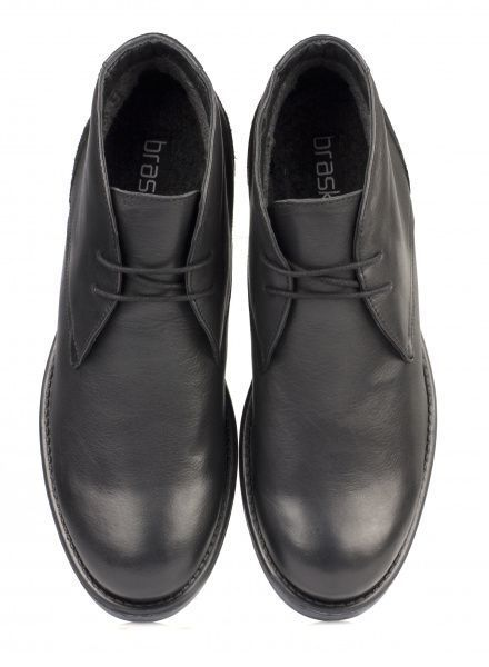 Ботинки мужские Braska BR1306 , 2017
