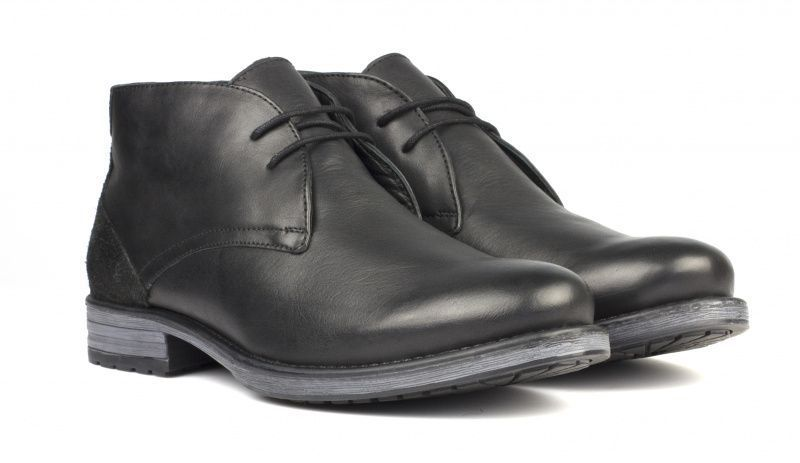 Braska Ботинки  модель BR1306 купить в Интертоп, 2017