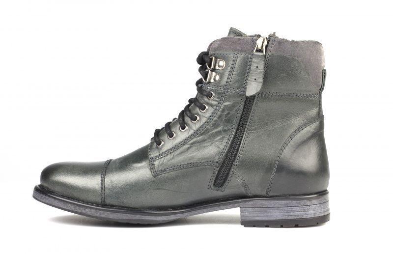 Ботинки мужские Braska BR1307 размеры обуви, 2017