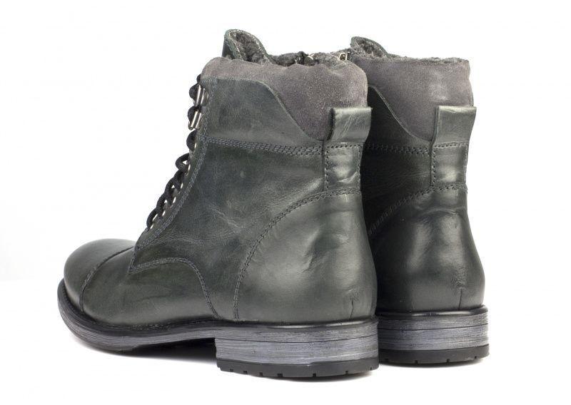 Ботинки мужские Braska BR1307 размерная сетка обуви, 2017
