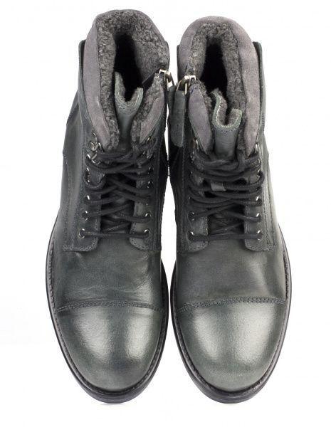 Ботинки мужские Braska BR1307 , 2017