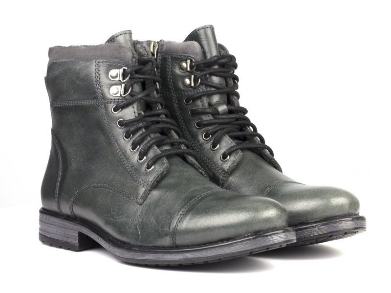 Ботинки мужские Braska BR1307 купить в Интертоп, 2017
