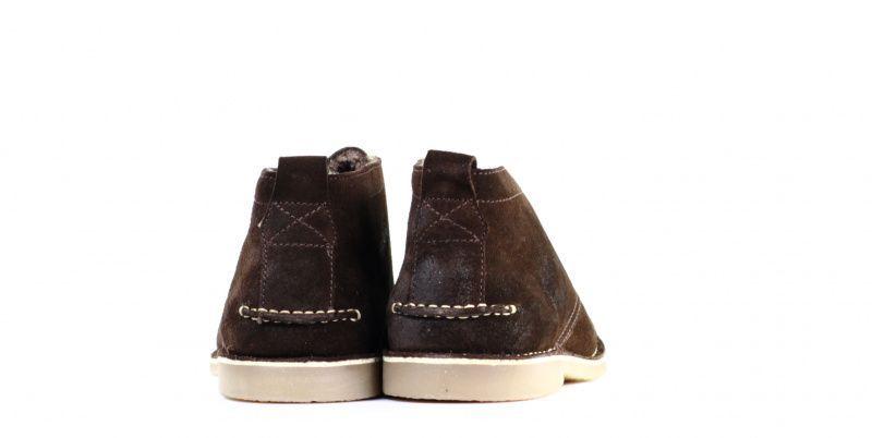 Ботинки мужские Braska BR1310 купить в Интертоп, 2017
