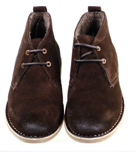 Ботинки мужские Braska BR1310 купить обувь, 2017