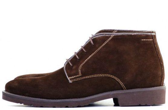 Ботинки для мужчин Braska BR1313 размерная сетка обуви, 2017
