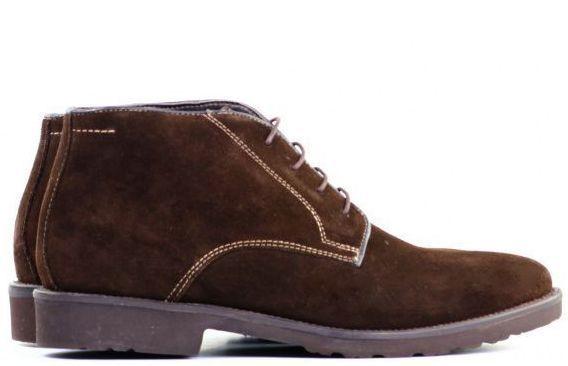 Ботинки для мужчин Braska BR1313 брендовые, 2017