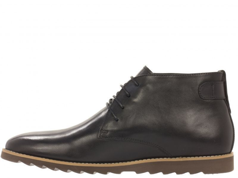 Ботинки мужские Braska BR1316 купить в Интертоп, 2017