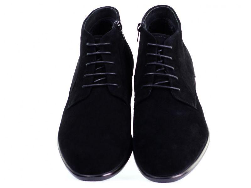 Ботинки мужские Braska BR1319 размерная сетка обуви, 2017