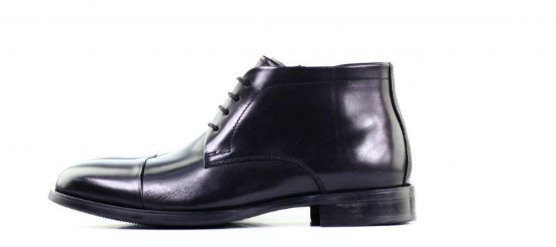 Ботинки мужские Braska BR1320 размеры обуви, 2017