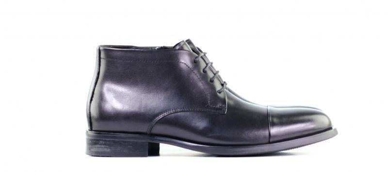 Ботинки мужские Braska BR1320 размерная сетка обуви, 2017