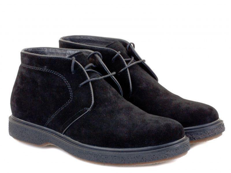 BRASKA Ботинки  модель BR1322, фото, intertop