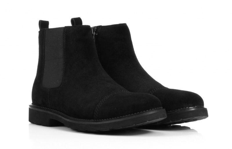 Ботинки для мужчин Braska BR1323 брендовые, 2017