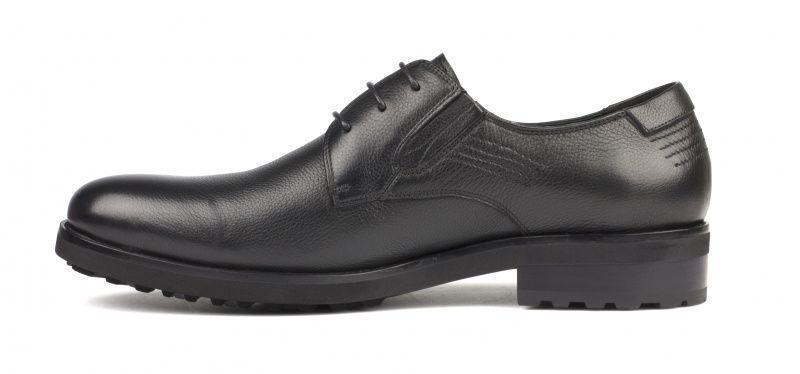 Полуботинки для мужчин Braska BR1327 модная обувь, 2017